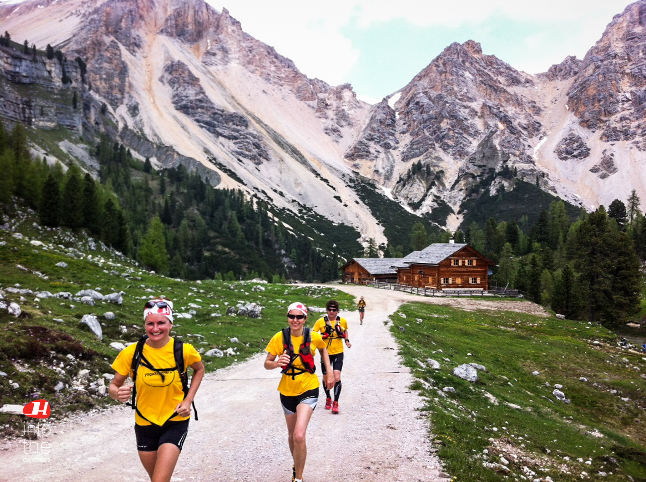 e37d4e5782a If you are dreaming to come and visit the Dolomites and this beautiful  landscapes just contact us. Whatever it is a Dolomites Trail Running tour  or a ...