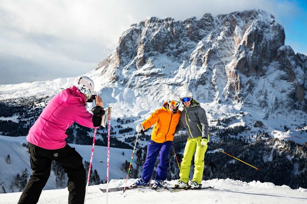 Best apps for your ski holiday
