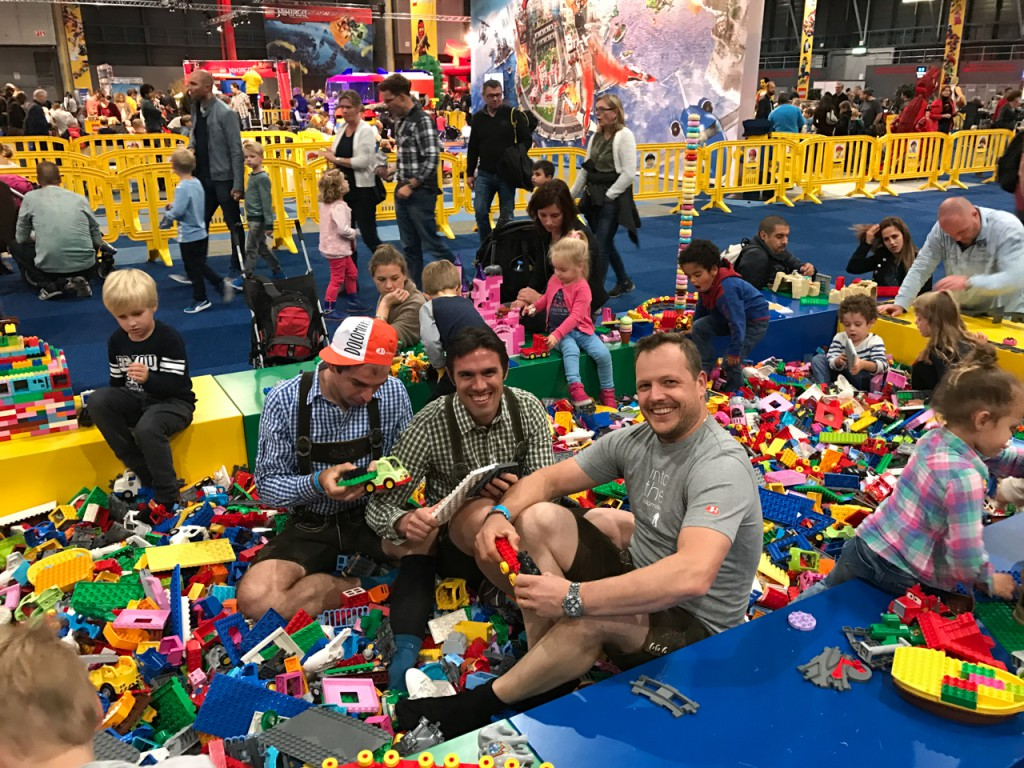 Legoworld Holimites